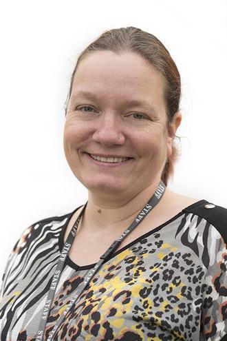Teresa Smith, Midday Supervisor