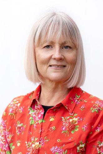 Ms Philippa Bates, Lead Teacher, Year 6