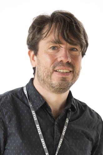 Mr Ben Sowden, Teaching Assistant