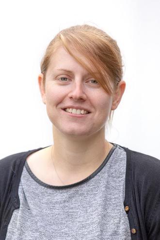Miss Jen Lambie, Year 3 Teacher