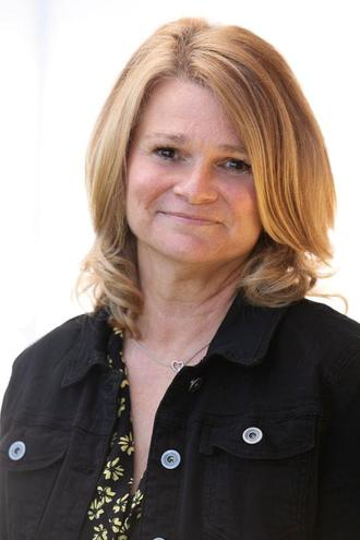 Mrs Caroline Allen, Family Support Coordinator