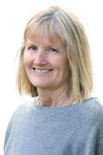 Mrs Sue Ingham, Teaching Assistant