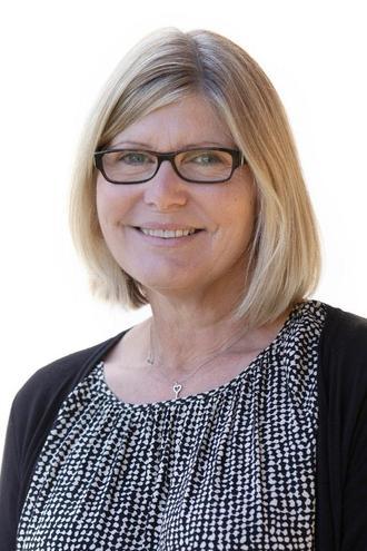 Mrs Liesl Rainbow, Office Manager