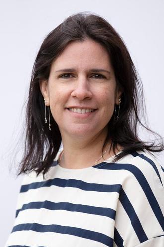 Ms Elisa De Sousa, Teaching Assistant