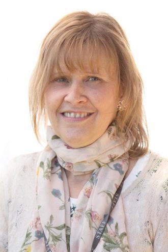 Karen Grace, Midday Supervisor