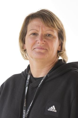 Maria Joyce, Midday Supervisor