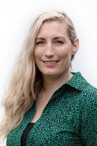 Miss Lucy Barker, Year 2 Teacher