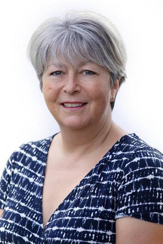 Mrs Michelle Parsons, School Secretary