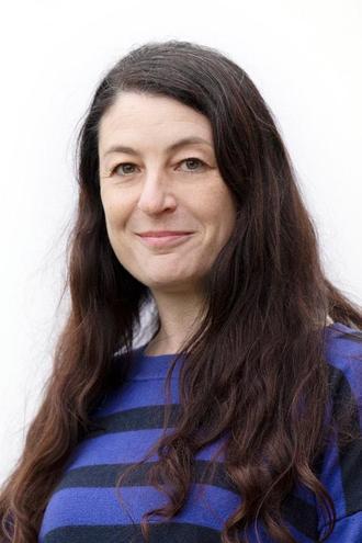 Mrs Karen Patmore, Teaching Assistant
