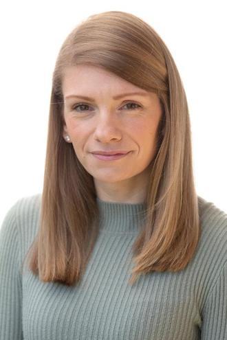 Mrs Sarah Stobbs, Finance Administrator