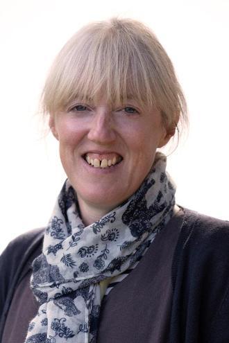 Mrs Claire Powell, Year 5 Teacher