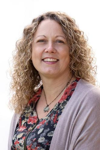 Ms Elaine Nicholls, Pre-school Practitioner