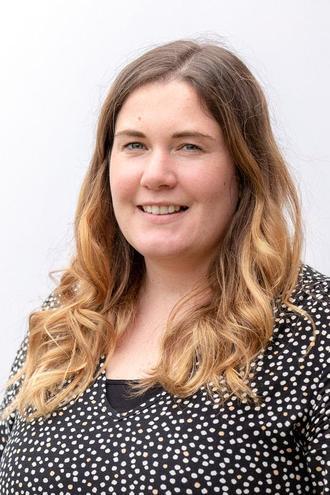Mrs Lucy Harris, Reception Teacher, EYFS Lead
