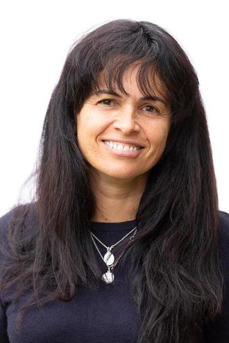 Ms Marcia Abritta, Teaching Assistant