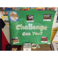 Challenges Board