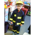 Home Fire Safety Talk