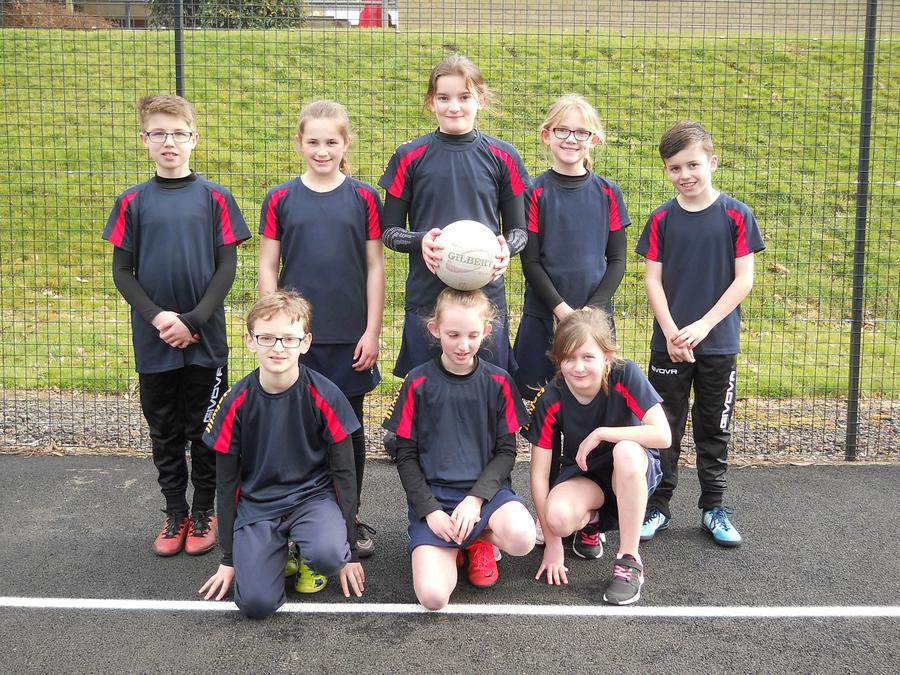Well done to the whole team who played brilliantly