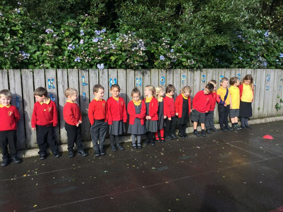 MD - Order our heights independently, Great job!