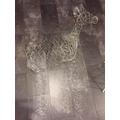 Mesh Giraffe