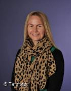 Lauren Orchard - Higher Level Teaching Assistant