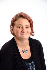 Michelle Hamm - Staff Governor