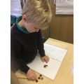 Finding all ways to make an amount using coins.