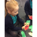 Place value of 3 digit numbers in maths.