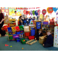 Team Dragon YR/Y1 classroom