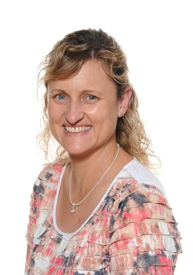 Mrs M Knowles - Events Co-ordinator