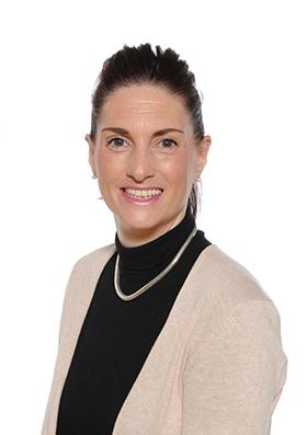 Mrs V Hall - HLTA Team Leader
