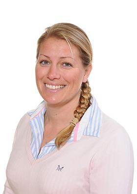 Mrs A Singfield - HLTA Team Leader