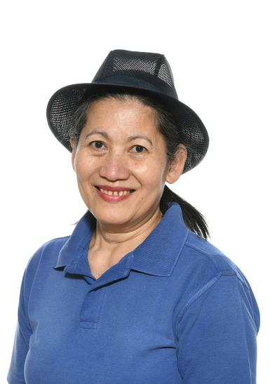 Mrs F Turner - Kitchen Assistant