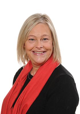 Mrs L Powell - HLTA Team Leader