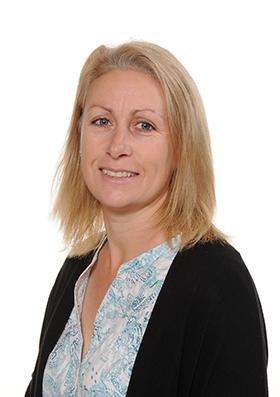 Mrs E Goodwin - Learning & Behaviour Mentor