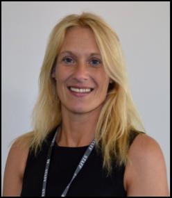 Ms Y Nunn Headteacher Designated Safeguarding Lead