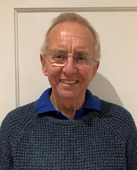 Mr B Mitchell, Member
