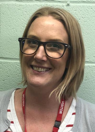 Miss L Alcock - Family Liaison/Attendance Officer