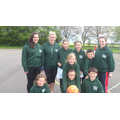 PTA have funded various new sports kits