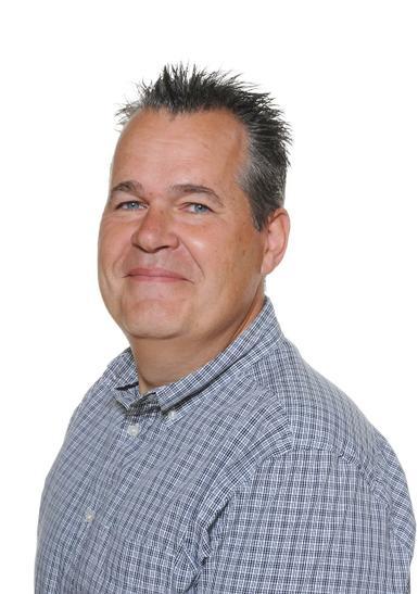 Mr D Sullivan, Member