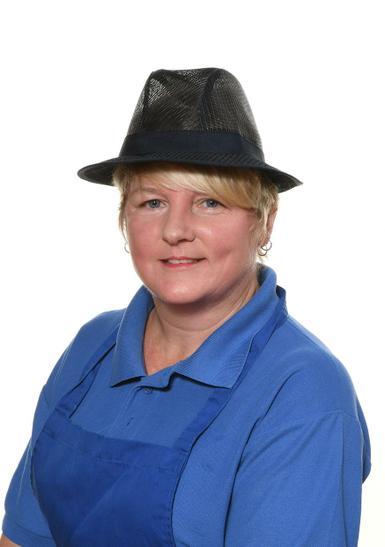 Mrs S Emery-Webber - Kitchen Assistant