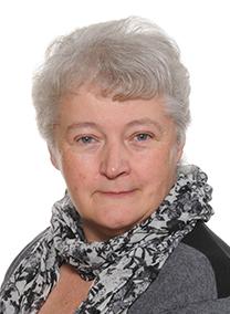 Mrs J Guise - SEN & Welfare Assistant
