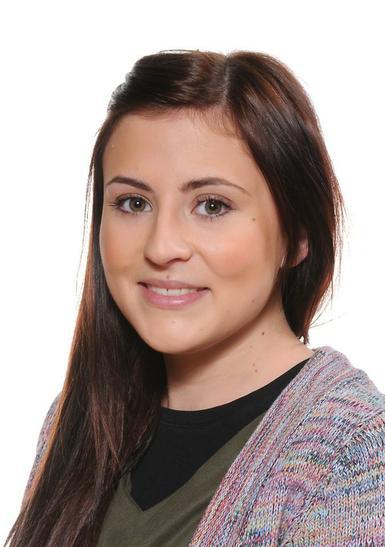Miss H Grosvenor - maternity leave