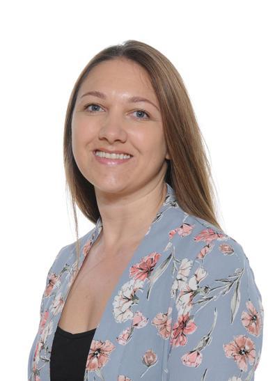 Miss S Holness - School Direct Teacher