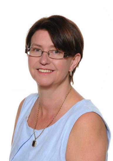 Mrs J Evans - Office Manager