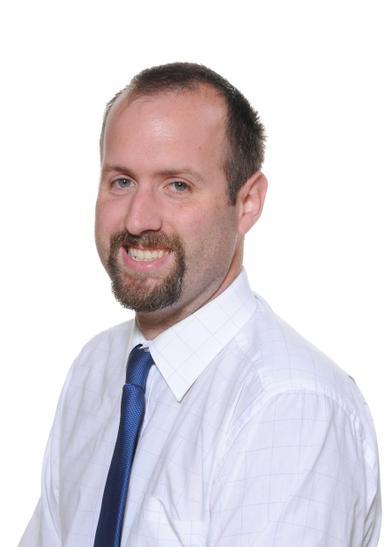 Mr R Shaw - Acorns class
