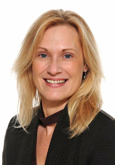 Ms Y Nunn - Headteacher