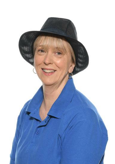 Mrs C Grosvenor - School Cook