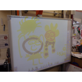 PTA funded towards interactive whiteboards