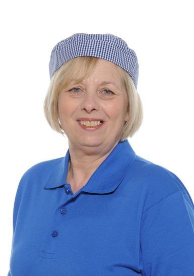 Mrs E Scotter - Kitchen Assistant