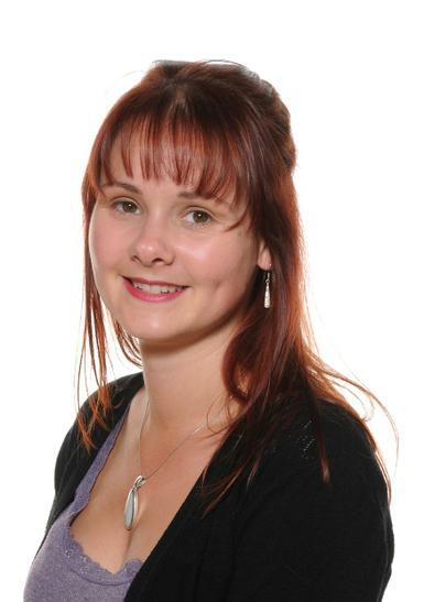 Miss M Yendell - Deputy Nursery Manager